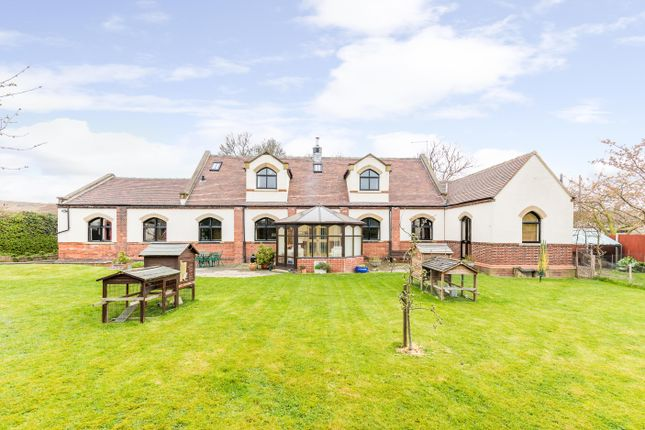 Thumbnail Property for sale in Maple House, Church Field Road, Clayton, Doncaster, South Yorkshire