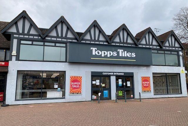 Thumbnail Retail premises to let in Ace Of Spades, Unit D, 1st Floor, Hook Rise North, Surbiton