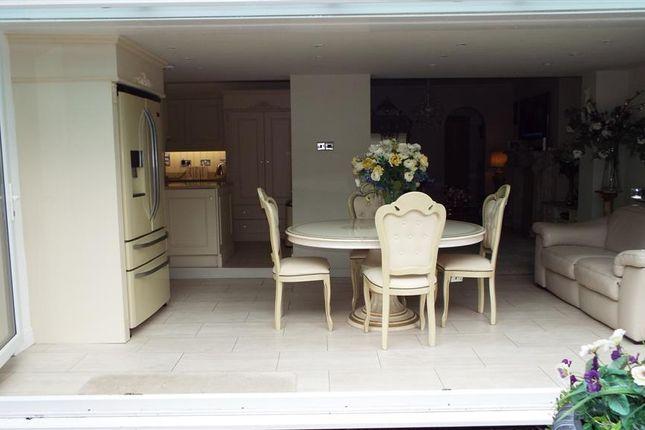 Thumbnail Bungalow for sale in Summerhouse Drive, Bexley, Kent