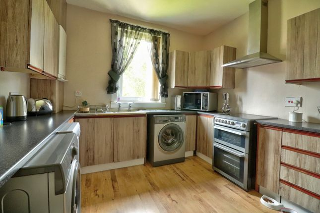 Kitchen of Kirkhill Road, Aberdeen AB11