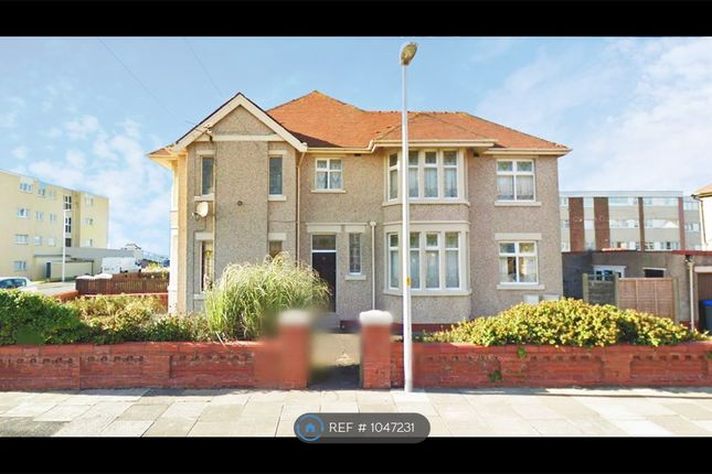 1 bed flat to rent in Norbreck, Thornton-Cleveleys FY5