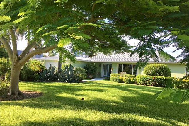 Thumbnail Property for sale in 1985 Windward Way, Vero Beach, Florida, United States Of America