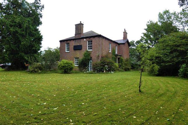 Thumbnail Detached house for sale in Kirkandrews-On-Eden, Carlisle