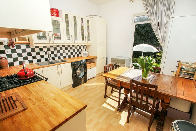 Thumbnail Flat for sale in Upper Leytonstone, London
