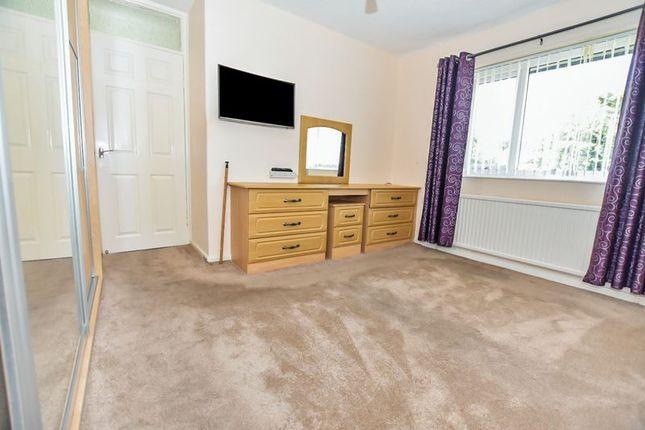 Bedroom 1 of Kenyon Way, Little Hulton, Manchester M38
