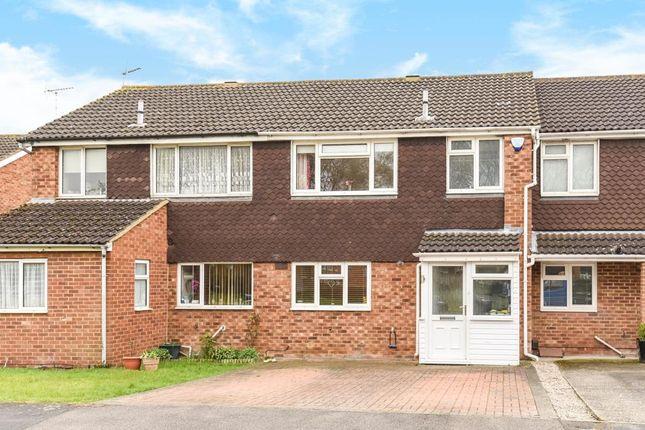 Thumbnail Semi-detached house to rent in Savernake, Aylesbury