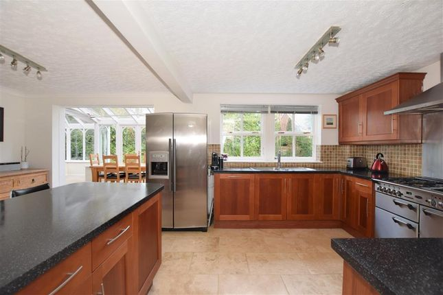 Kitchen/Diner of Anson Avenue, West Malling, Kent ME19