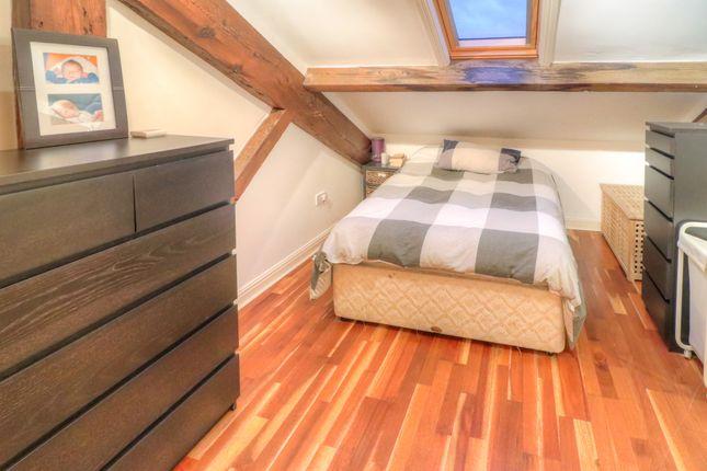 Bedroom 1 of Manor Park Road, Glossop SK13