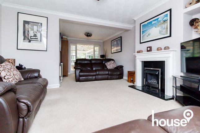 Thumbnail Detached house for sale in Abbey Close, Minster On Sea, Sheerness