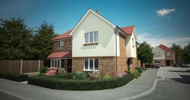 Thumbnail Semi-detached house for sale in Locks Road, Locks Heath, Southampton