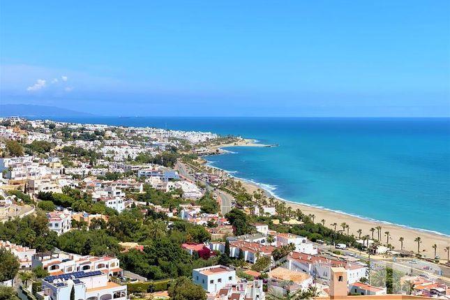 Thumbnail Villa for sale in Los Cumbres, Mojácar, Almería, Andalusia, Spain