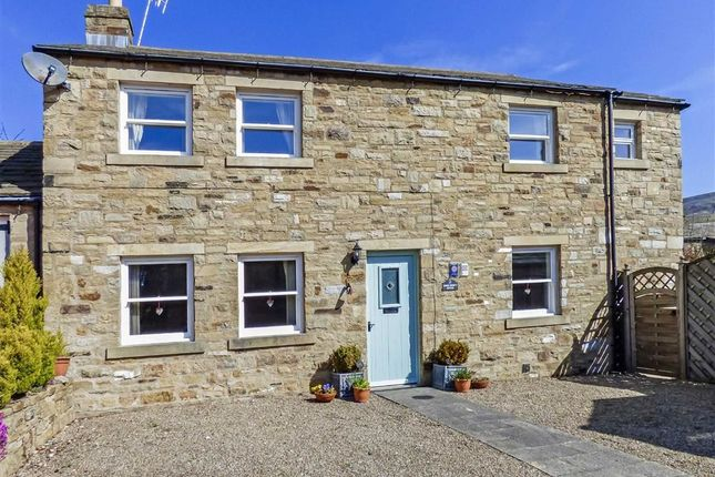 Thumbnail Link-detached house for sale in Nurse Cherrys Cottage, Reeth
