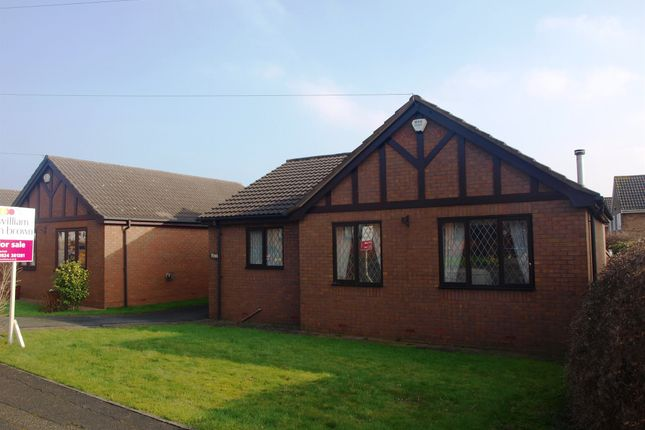 3 bed detached bungalow for sale in Fern Croft, Wrenthorpe, Wakefield