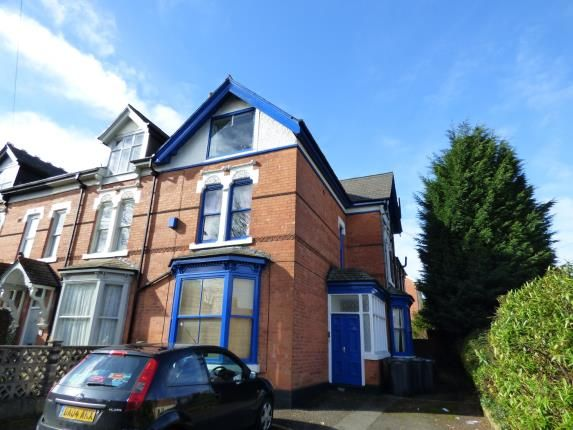 Thumbnail Property for sale in Church Road, Moseley, Birmingham, West Midlands