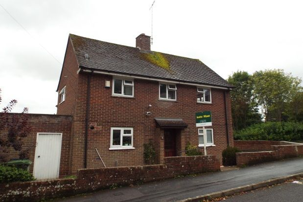 Thumbnail Property to rent in Dell Road, Winchester