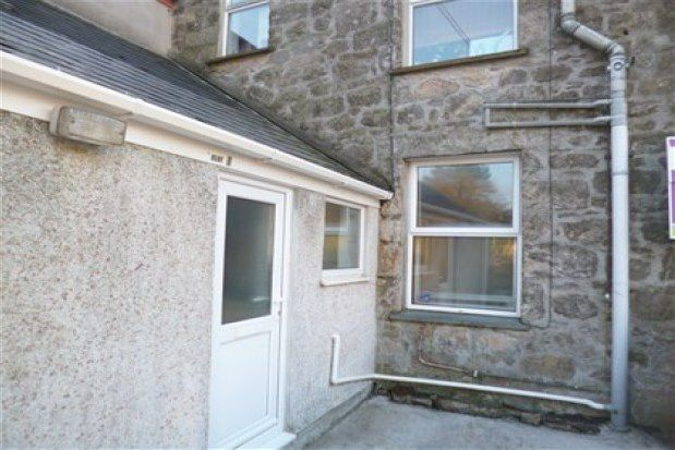 Thumbnail Flat to rent in Carbean Cottages, St. Austell