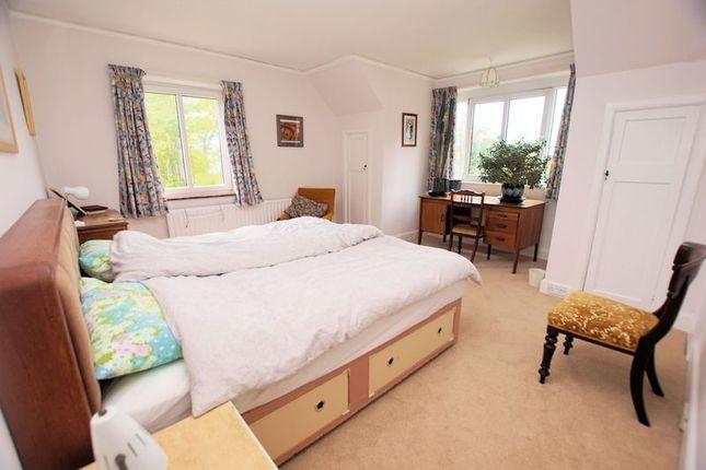 Bedroom Two of Beech Grove, Alverstoke PO12