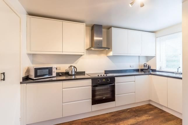 Thumbnail Terraced house for sale in Kingston Crescent, Chatham, Kent