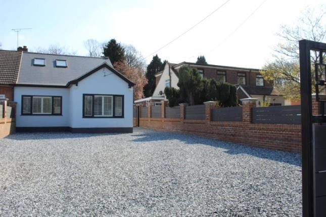 Thumbnail Detached house for sale in Robin Hood Lane, Blue Bell Hill, Chatham, Kent