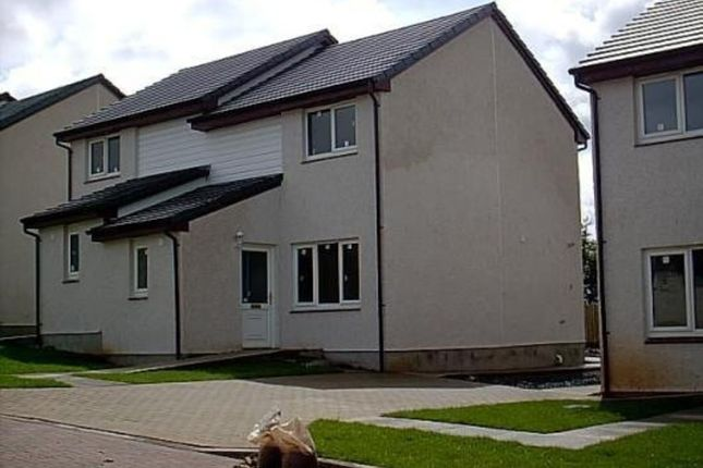 Thumbnail Semi-detached house to rent in Hillside, Catrine, Mauchline