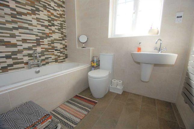 Bathroom of Fergusson Road, Dunfermline KY11