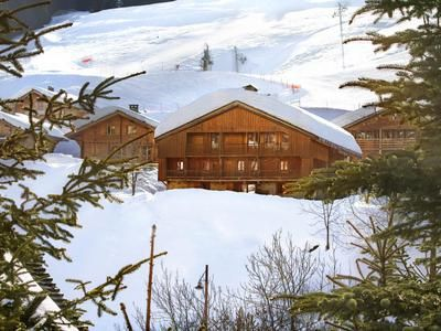 Thumbnail Chalet for sale in Le-Grand-Bornand, Haute-Savoie, France