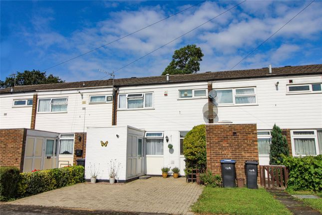 Thumbnail Terraced house for sale in Padstow Road, Enfield
