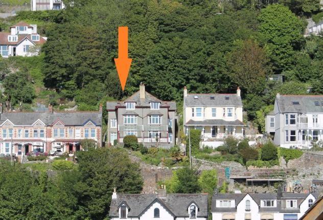5 bed semi-detached house for sale in Esat Looe, Looe, Cornwell PL13