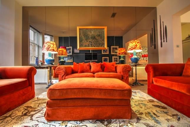 Thumbnail Flat for sale in West George Street, City Centre, Glasgow