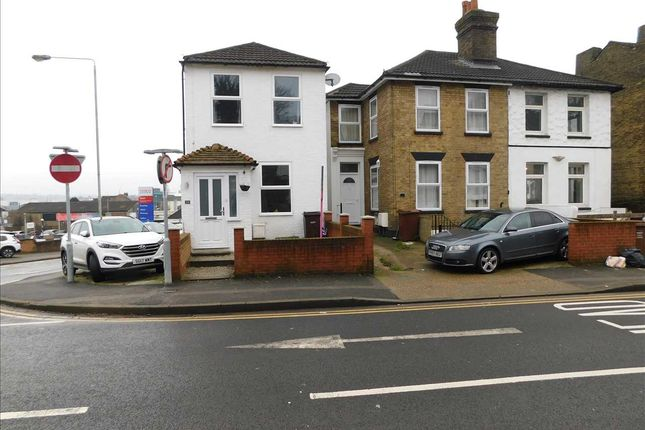 Thumbnail Detached house to rent in Ballard Business Park, Cuxton Road, Rochester
