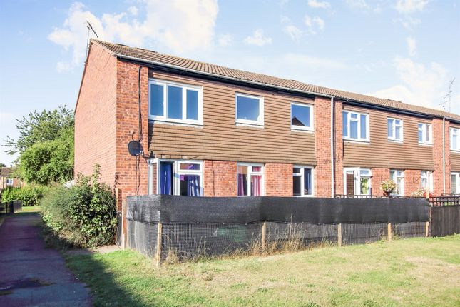 3 bed flat for sale in Chedworth Drive, Warndon, Worcester WR4