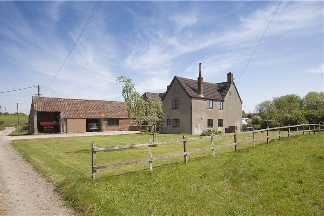 Detached house for sale in Brook Lane, Westbury, Wiltshire