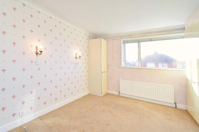 Master Bedroom of Longridge Avenue, Blackpool, Lancashire FY4