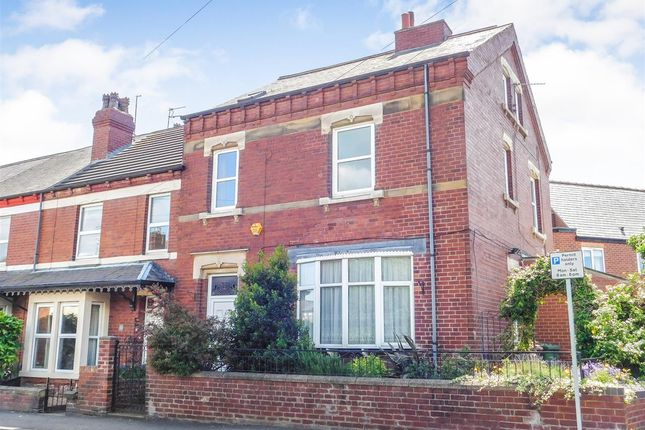 Thumbnail Semi-detached house for sale in Cambridge Street, Normanton