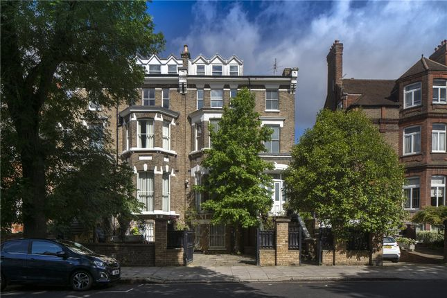 Thumbnail Semi-detached house for sale in Steeles Road, London