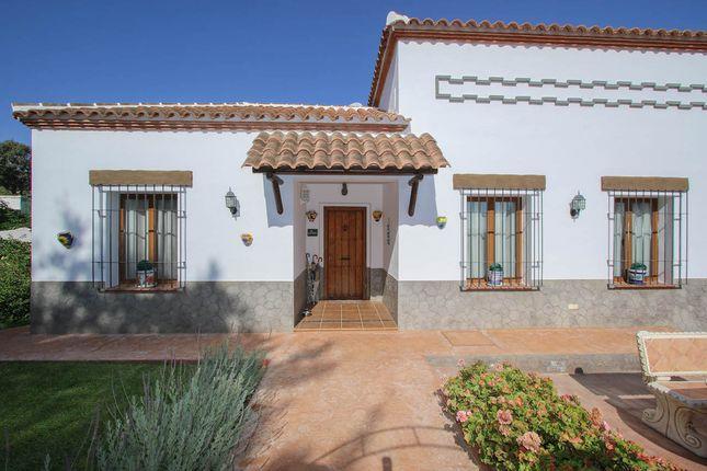 3 bed villa for sale in Alhaurin El Grande, Alhaurin El Grande, Spain