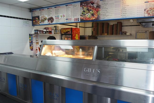Leisure/hospitality for sale in Fish & Chips NE6, Tyne And Wear