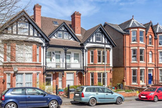 Terraced house for sale in Temple Avenue, Llandrindod Wells, Powys