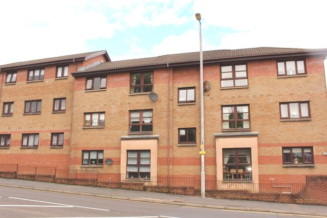 Flat for sale in Inverkip Road, Greenock