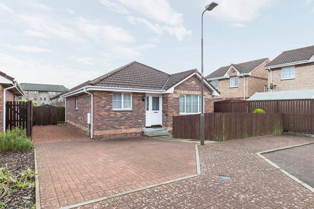 Thumbnail Bungalow for sale in Onslow Street, Craigshill, Livingston, West Lothian