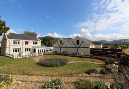Thumbnail Property for sale in Ballaterson Beg Farm And Cottages, Ballaugh, Isle Of Man