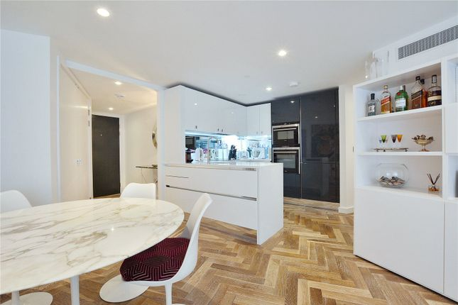 Thumbnail Flat for sale in Eagle Point, City Road
