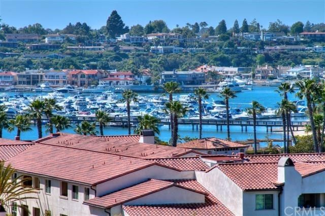 Thumbnail Town house for sale in 118 Villa Point Drive, Newport Beach, Ca, 92660