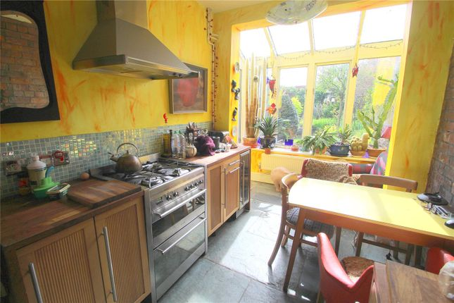 Thumbnail Terraced house to rent in St Johns Road, Bedminster, Bristol