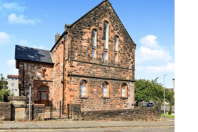 Thumbnail Property for sale in Main Road, Castlehead, Paisley