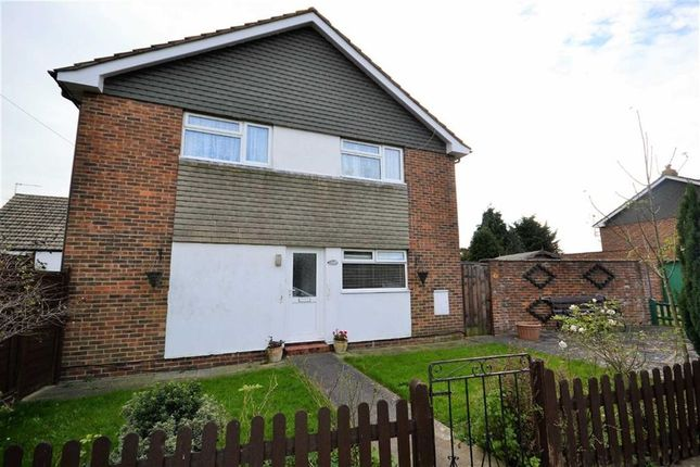 Thumbnail Flat for sale in Barn Close, Worthing, West Sussex