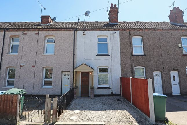 2 bed terraced house for sale in Grange Road, Longford, Coventry CV6