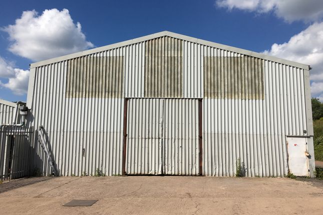 Industrial to let in Church Farm, Llantrisant