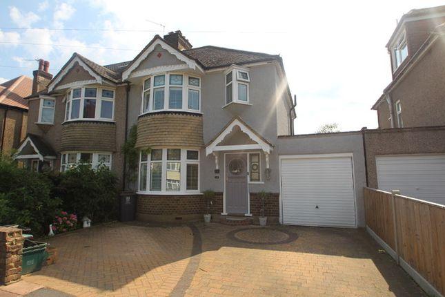 Thumbnail Semi-detached house for sale in Cavendish Way, West Wickham