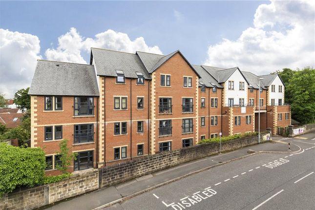 Thumbnail Flat for sale in Victoria Court, 224 Kirkstall Lane, Headingley, Leeds